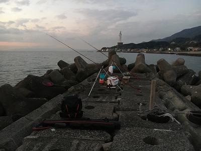 淡路島 釣り ブログ